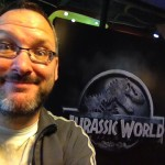 A Visit to Jurassic World