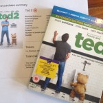 TED 2: Bear-illiant or Not?