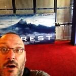 Climbing Everest via Your Cinema Seat!