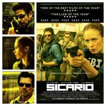 Sicario! One of this year's best