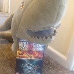 Before the Sharknado, there was the Mega Shark!