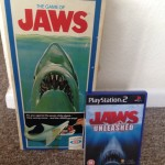 Jaws Board and Computer game