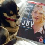 Joy: Lawrence Mops Up The Awards Again!