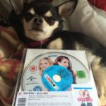 Chihuahua with Sisters on BluRay