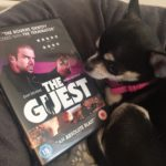Chihuahua with The Guest on DVD