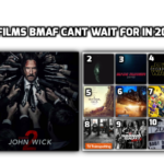10 Coming Soon Films