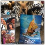 BMAF team with Moana promotion