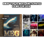 BMAF's 10 Films We Can't Wait For in 2018