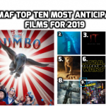 Our 2019 Must See List