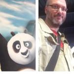 Kung Fu pandas