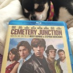 Chihuahua and Cemetery Junction BluRay