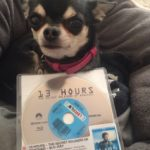Chihuahua and the 13 Hours Bluray