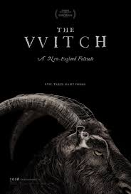 Black Phillip from the Witch